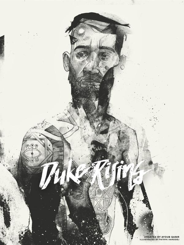 Duke Rising on