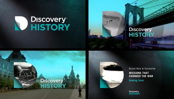 Découverte Histoire de marque sur le réseau