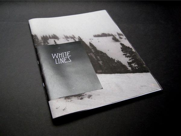 Editorial / Ingmar Spiller — Designspiration
