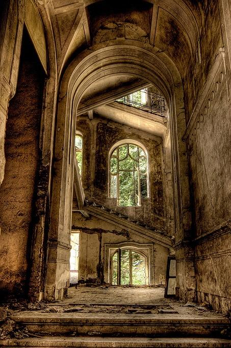 Fairy Tale / Beautiful Portals