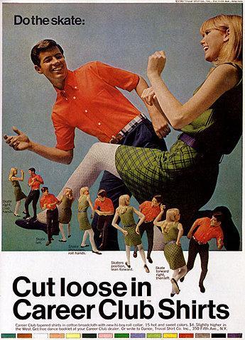 50 Inspiring Vintage Advertisements // WellMedicated