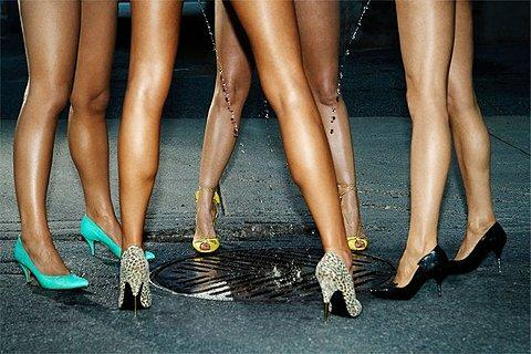 Marie-Claude Hames Photography « Format Magazine Urban Art Fashion