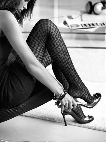 Pantyhose Fashion - Tights & Leggings