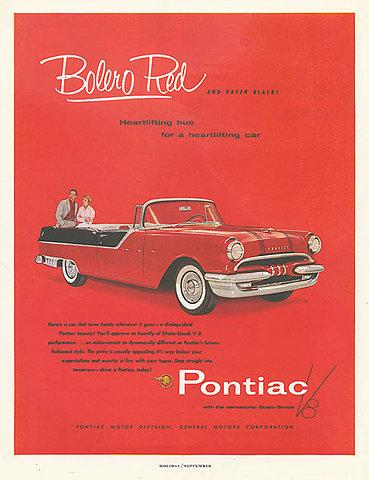 Pontiac Bolero
