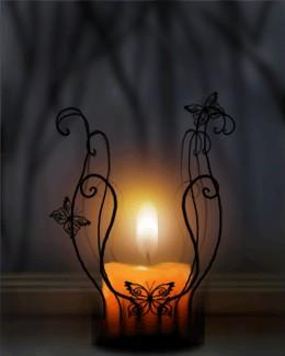 for the ???? of lanterns and romantic lighting / candle
