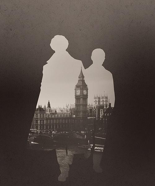Geek / Sherlock