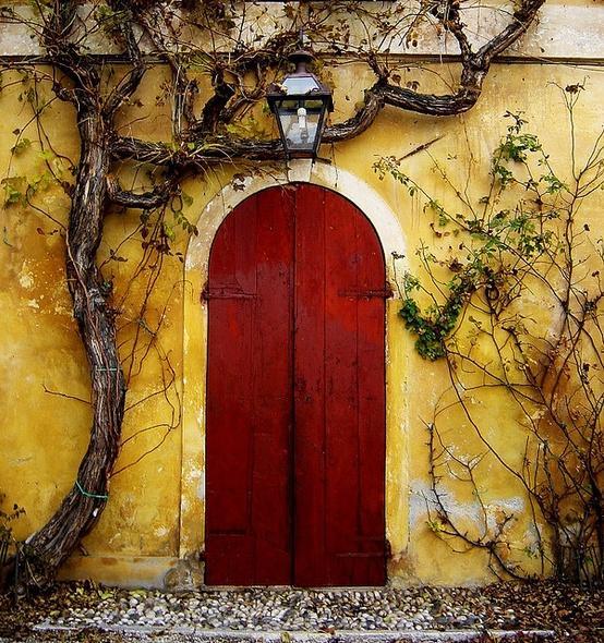 Glorious Doors