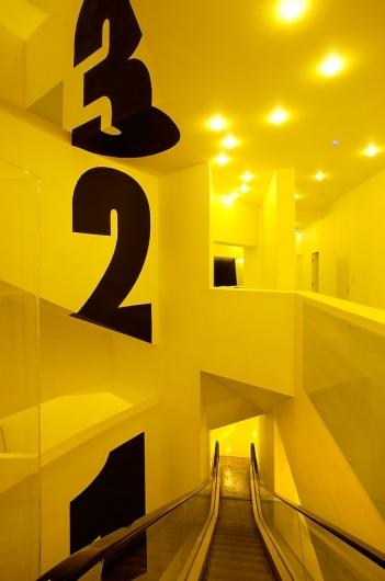 GOLLY ± BOSSY — DESIGN HOSTEL — Galerija — Mi — Designspiration