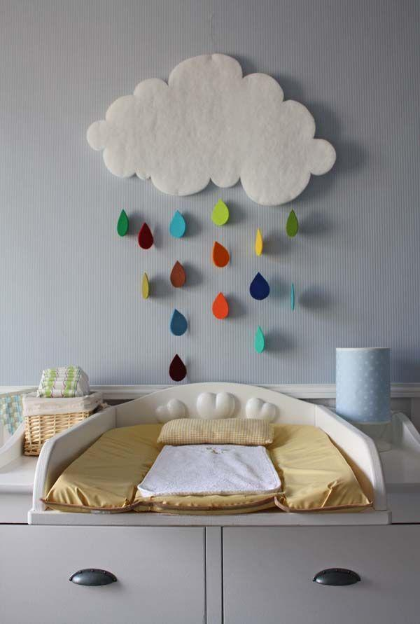 Great cloud decoration | For the Home