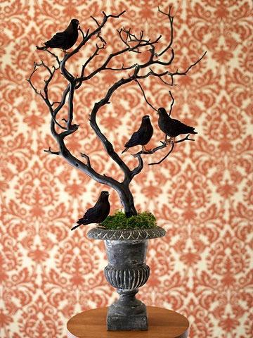 Halloween / Creepy Halloween Decorations
