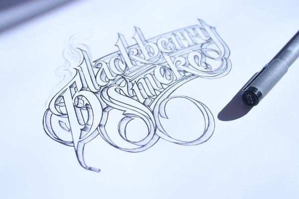 Hand Lettering II