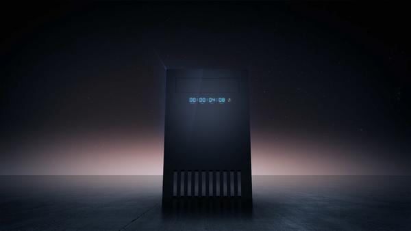 HP Z1 Monolith
