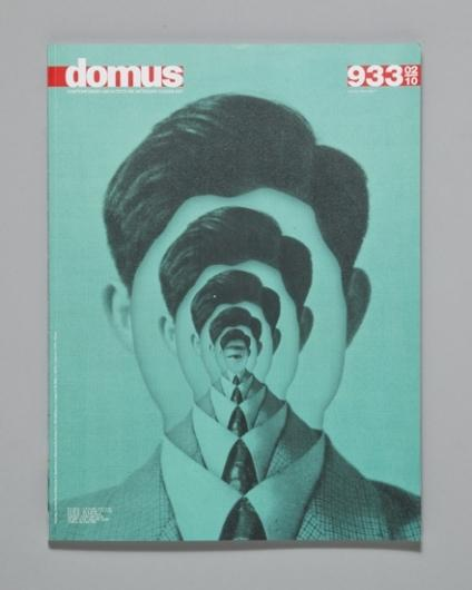 Ill Studio - Domus — Designspiration