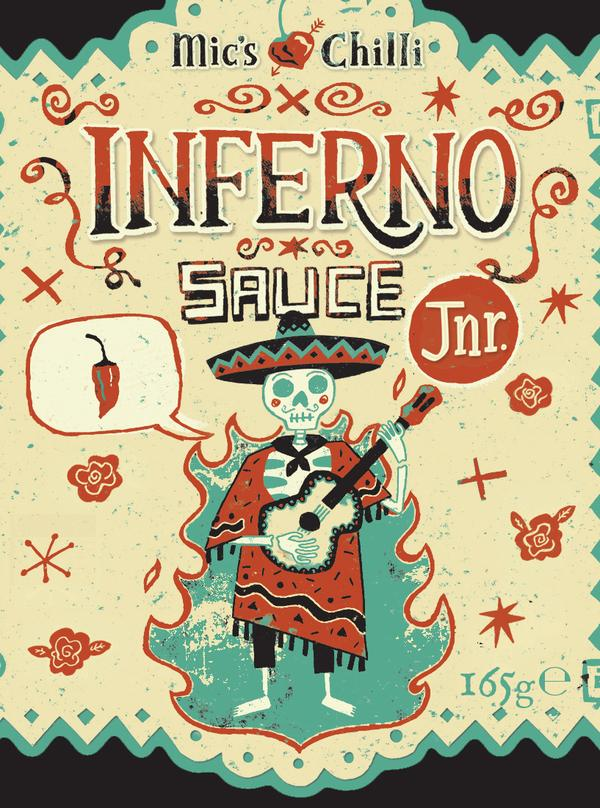 Inferno on