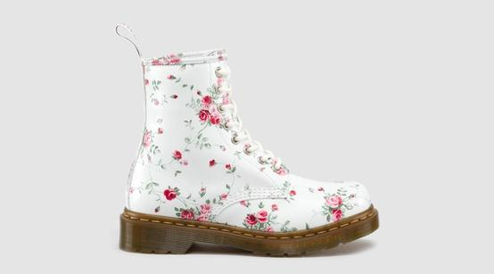 It will be mine. Oh yes. It will be mine / Doc Martens