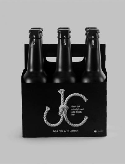 JC dark lager on the Behance Network — Designspiration