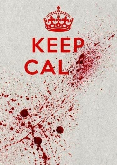 keep calm and carry on | Tumblr — Designspiration