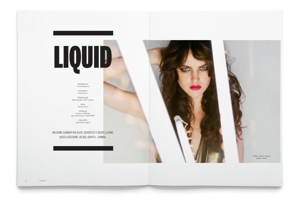 Le Fourquet MAgazine No.19