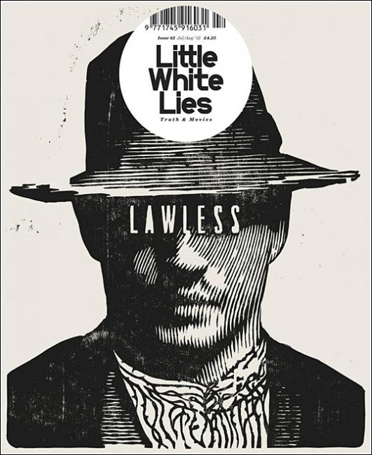 Little White Lies - Coverjunkie.com — Designspiration