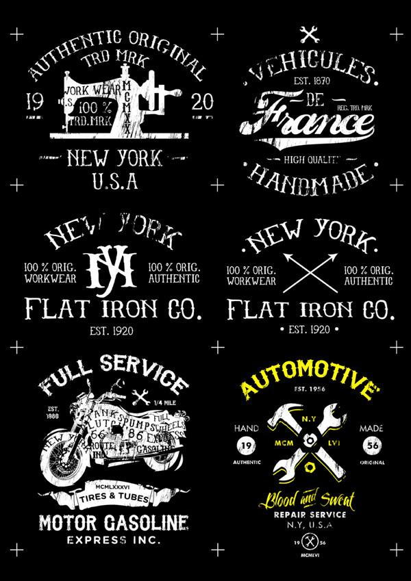 Logo T Shirt Sketches On Behance Designspiration