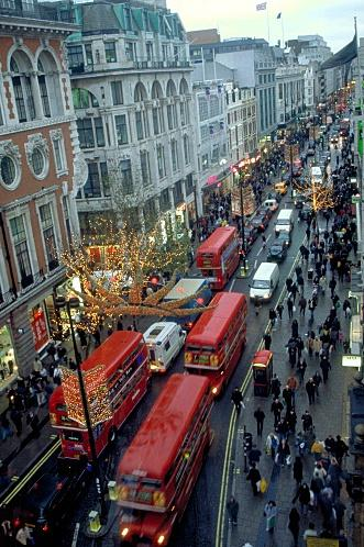 London / London - Oxford Street