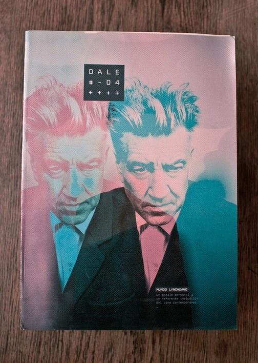 Magazine Covers / Dale Magazine