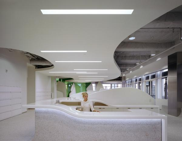 Maguire Partners, Los Angeles on