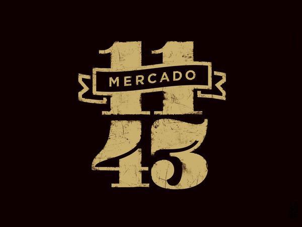 Mercado 1143 on