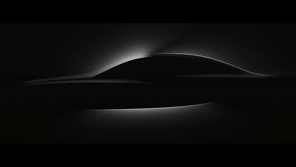 Mercedes-Benz S esthétique sur le réseau