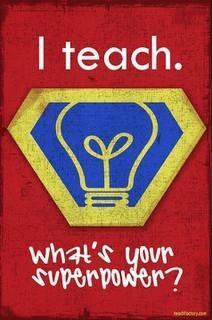 moi / Teaching