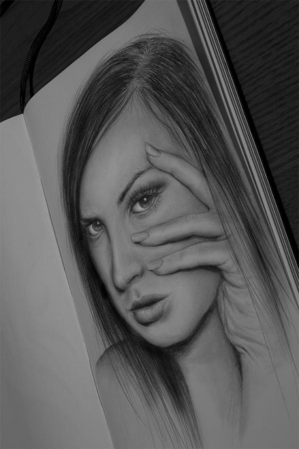 Moleskin Illustrations on