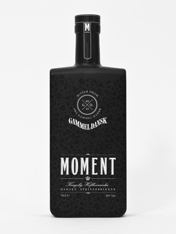 Moment - Gammel Dansk