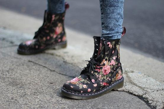 My Style / doc martens <3