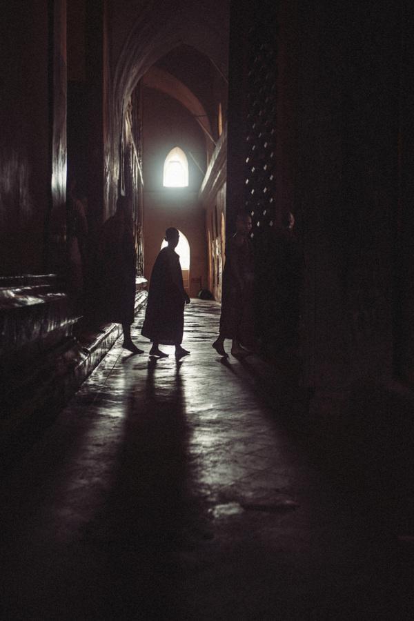 Myanmar (Burma) on