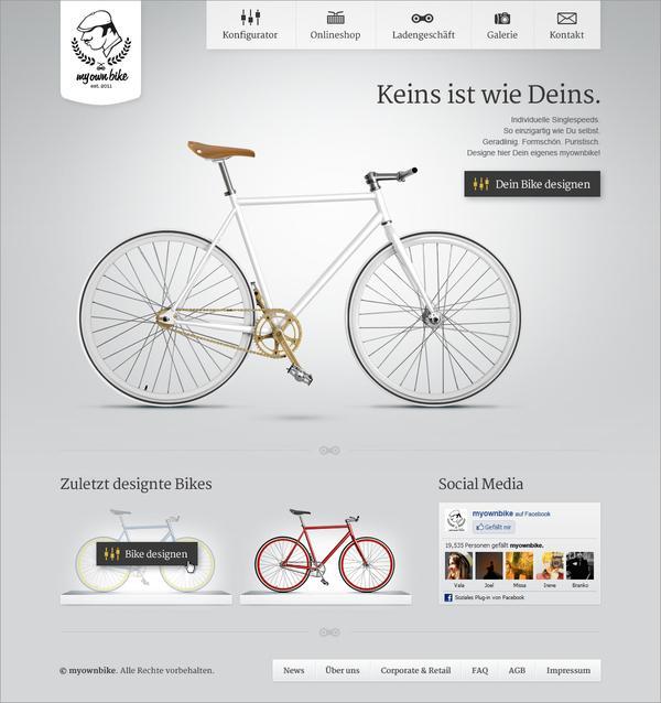 myownbike.de - individual singlespeed & fixie bikes