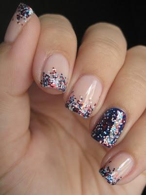 Nails? / Love it!