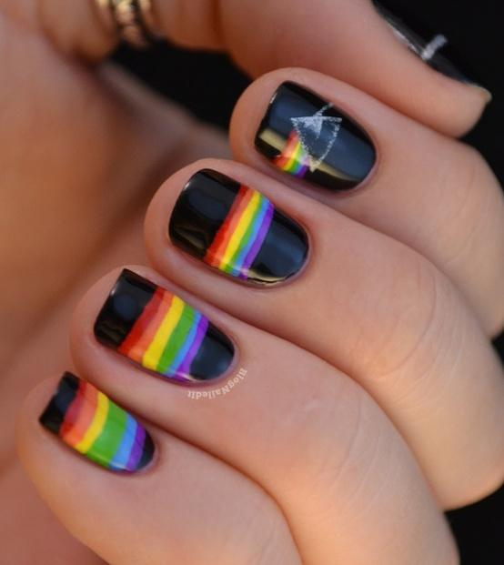 NAILS! / Nailed It.: The Dark Side of the Moon