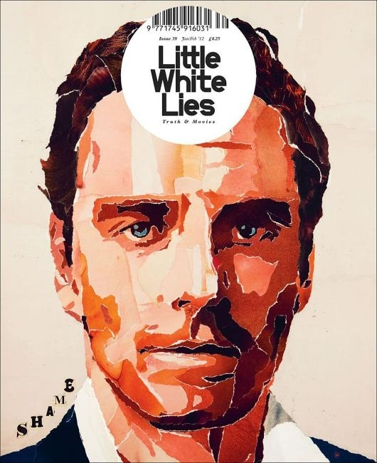 New Lies - Coverjunkie.com — Designspiration
