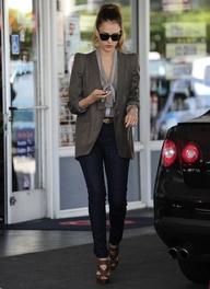 Pinterest - Résultats de recherche pour jessica alba shoes