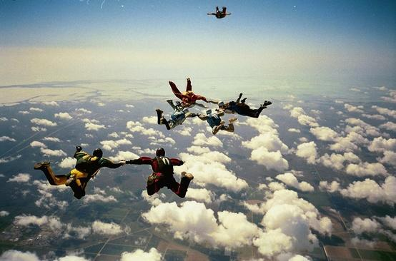 Pinterest / Search results for sky dive