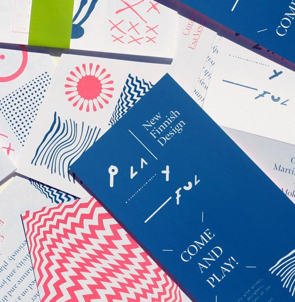 PLAYFUL - New Finnish Design on