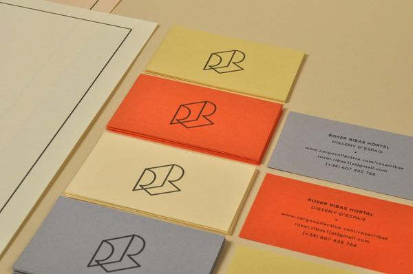 Print / Roser Ribas Albert Romagosa — Designspiration