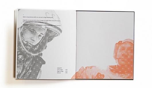 Project Moon | Identity Designed — Designspiration