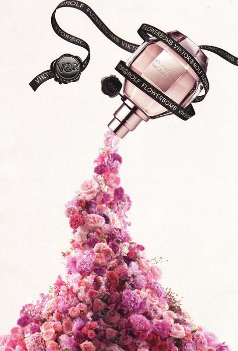 designer victor rolf flowerbomb 50ml valentines gift edt perfume edp romantic ebay. Black Bedroom Furniture Sets. Home Design Ideas