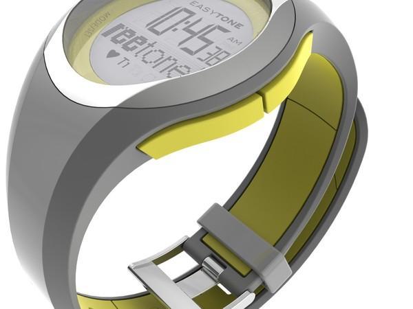 REEBOK | InTouch HRM & InShape fitness watch series
