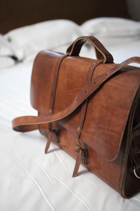 Steampunk Inspiration / Bag.