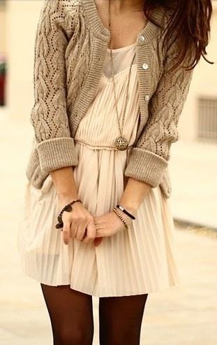 Style Inspiration / fall
