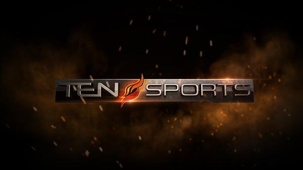 TEN SPORTS ID Styleframe (Soccer) on