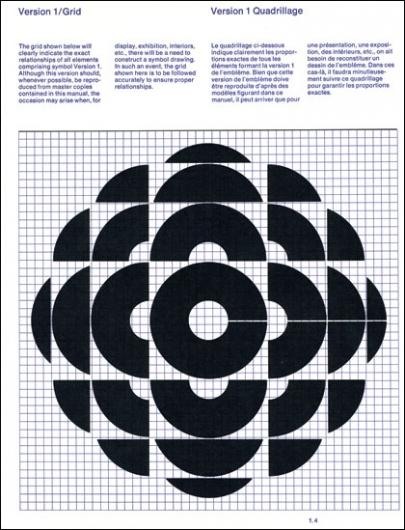 The CANADIAN DESIGN RESOURCE » Burton Kramer / CBC — Designspiration