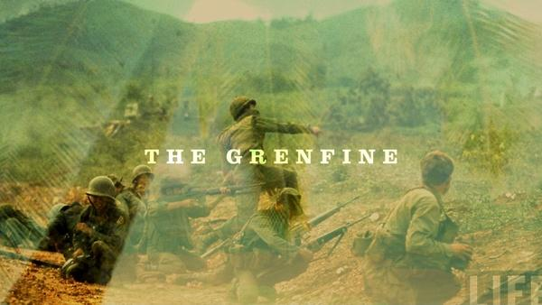 THE GRENFINE on